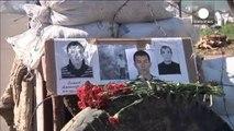 usia responde con maniobras militares en la frontera a la ofensiva de Kiev