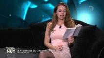 Lora Gheysen lit Le mystère de la chambre jaune 5eme partie (27-03-2014)