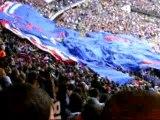 Stade de France. France-Mexique 1-0 (16)