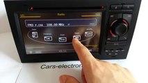 Audi A8 D3 Mobile TV Navigation DVD & Reverse Camera - video dailymotion