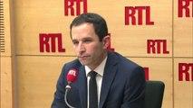 [ARCHIVE] Rythmes scolaires : le nouveau projet de décret détaillé par Benoît Hamon