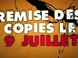 """En exclusivité !!!! Le trailer du film """"A toute épreuve"""" avec Lafouine"""