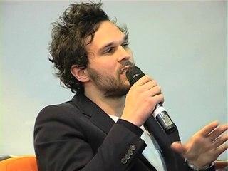 Julien Decoin, auteur et assistant réalisateur