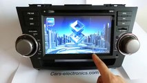 how to hack your toyota gps software - video dailymotion