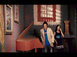 Miss Pooja & Veer Sukhwant - Ishq vich risk (Official Video) [Album :Combine] Punjabi hit Song 2014