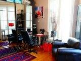 A vendre - appartement - PARIS (75003) - 4 pièces - 82m²