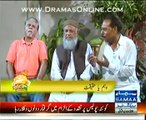 Dr Moiz Hussain on Samaa Tv 25 Apr 2014 part 3