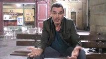 Interview exclusive de Jérôme Bertin alias Patrick Nebout dans Plus Belle la Vie - Partie  1