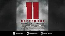 Médine - 11 Septembre (SON OFFICIEL)