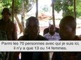 Exclusivité RFI/France 24: images qui prouvent l'exécution du Milicien Paul Sadala alias Morgan et contredisent la version mensongère de Lambert Mende