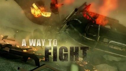 Magnum Opus Trailer de Mad Max