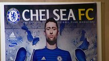 Mourinho: Chelsea deserve more respect