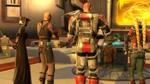 Star Wars The Old Republic Flashpoint Taral V Trailer