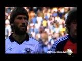 En 1982 España se convirtió en la anfitriona de la décimo segunda Copa Mundial de fútbol