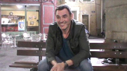 Interview exclusive de Jérôme Bertin alias Patrick Nebout dans Plus Belle la Vie - Partie 2