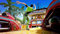 "Kinect Sports Rivals | ""Bowling"" Gameplay (Xbox One) 