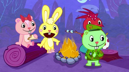 Happy Tree Friends - Your Knife
