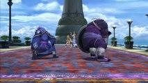 FFX-2 Final Fantasy 10-2 / X-2 HD Remaster (PS3) English Walkthrough Part 1