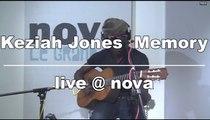 Keziah Jones - Memory (live à Nova)