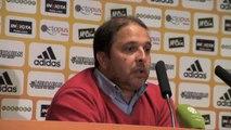 Lens-Nancy 1-1 : la réaction de Pablo Correa