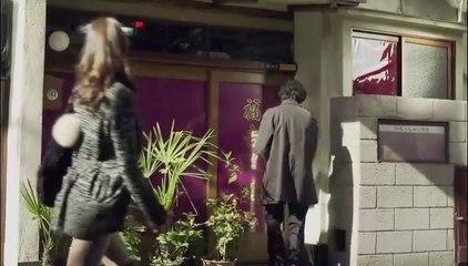 大川端偵探社 第2集 Reverse Edge Ep2
