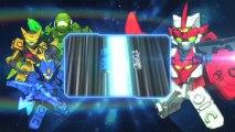 Tenkai Knights : Brave Battle - Annonce du jeu