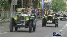 Automobile : 31e édition des 5 litres du Mans