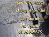 Thợ chuyên chống thấm nhà vệ sinh HCM///0912655679