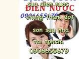 Thợ chuyên chống thấm nhà vệ sinh Q.tân phú HCM///0912655679