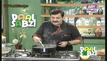 Daal Sabzi, 25-02-14