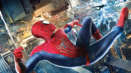 My Thoughts on The Amazing Spider-Man 2
