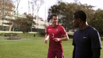 Nike Football - Winner Stays. ft. Ronaldo, Neymar Jr., Rooney, Ibrahimović, Iniesta & more