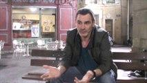 Interview exclusive de Jérôme Bertin alias Patrick Nebout dans Plus Belle la Vie - Partie  4