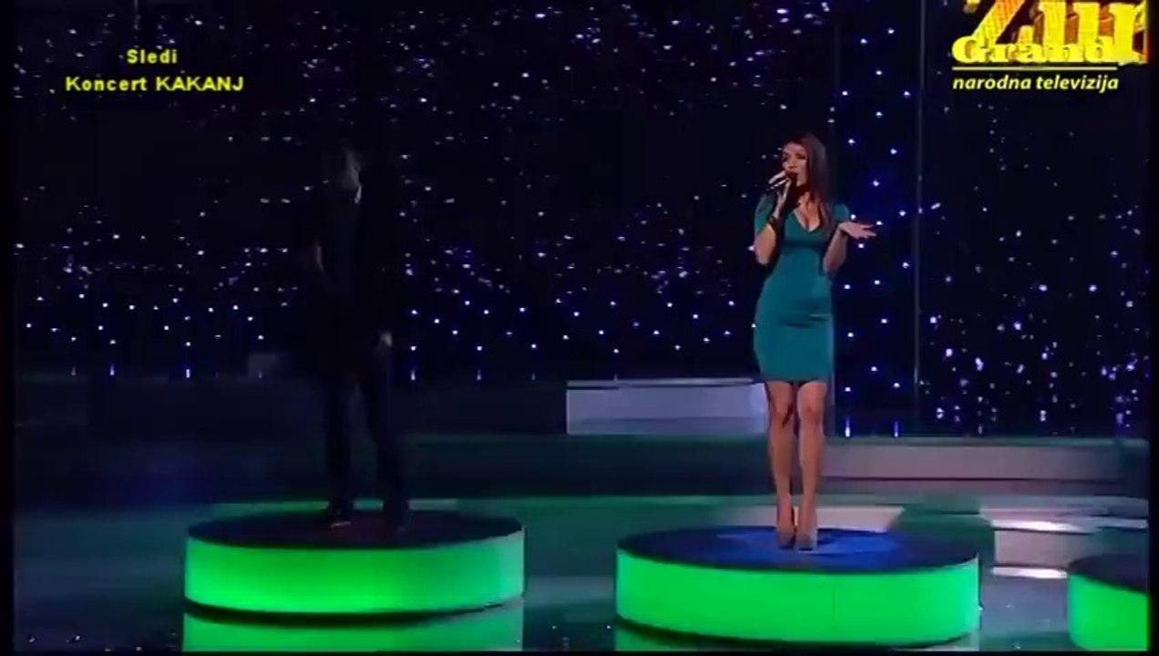Daria Stanojevic - Bezimena - (Video 2012) | Doovi