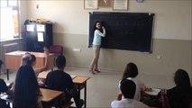 Diyarbakır Sosyal Bilimler Lisesi Kısafilm #Liderlergedizde