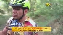 Los documentales de Hugo Santos