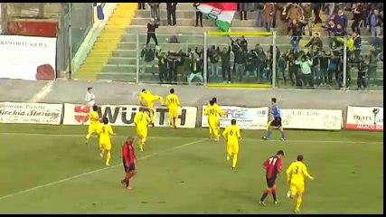 """L'Aquila Calcio, parla l'ex capitano Aldo Di Bitonto """"Il salto in Serie B? I playoff sono una lotteria, mai dire mai..."""""""