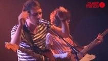 Concert au Normandy : les Jaguars sortent leurs griffes à Saint-Lô