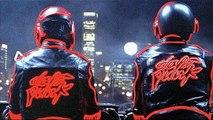 Daft Punk Unmasked @ Rennes 1995 - 1996