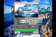 Ace Fishing Wild Catch Hack v2.0 Download Android iOS latest update hack GOLD & CASH