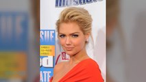 Kate Upton Didn't Like Her Bikini Shoot For The Other Woman?!
