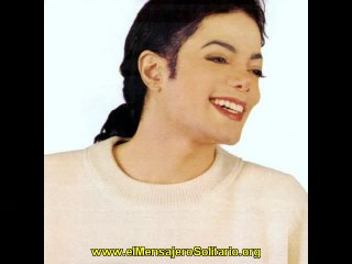 Entrevista al Espiritu de Michael Jackson Parte 2 - El Mensajero Solitario.org