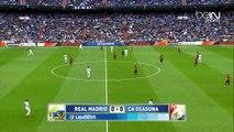 [Résumé beIN SPORTS] Real Madrid 4-0 Osasuna
