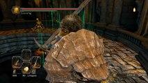 Dark Souls 2 Gameplay Walkthrough #61 | Undead Crypts - Short But Sweet | NG+ Lvl230+