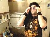 Ozzy Osbourne: No More Tears Shampoo