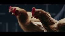 "Mercedes-Benz TV: MAGIC BODY CONTROL TV commercial ""Chicken"""