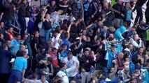 But Florian THAUVIN (30ème) - FC Nantes - Olympique de Marseille - (1-1) - 25/04/14 - (FCN-OM)