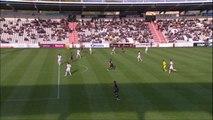But Geoffrey KONDOGBIA (88ème) - AC Ajaccio - AS Monaco FC - (1-4) - 26/04/14 - (ACA-ASM)