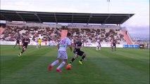 But Gadji TALLO (75ème) - AC Ajaccio - AS Monaco FC - (1-4) - 26/04/14 - (ACA-ASM)