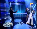 Pakistan Idol 2013-14 - Episode 41 - 02 Gala Round Top 2 (Guest Judges Sajjad Ali & Tina Sani + Power Performance Tina Sani)